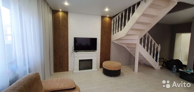 Дом 150 м² на участке 5 сот.  89200488055 купить 8