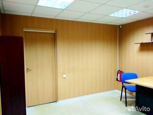 Офисное помещение, 42.4 м²