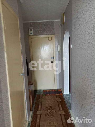 1-к квартира, 28 м², 8/9 эт.  89667639082 купить 10