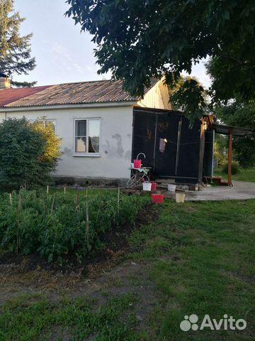 Дом 48 м² на участке 18 сот.  89662713583 купить 1