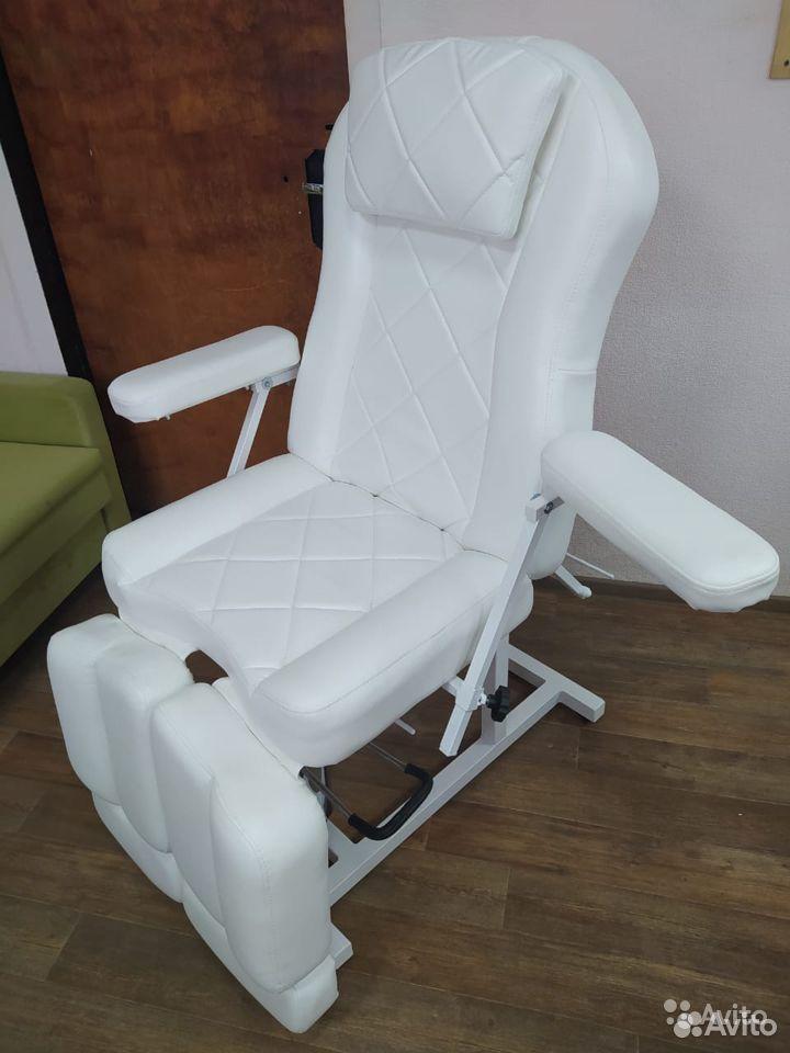 Педикюрное кресло на гидравлике  89068767681 купить 1