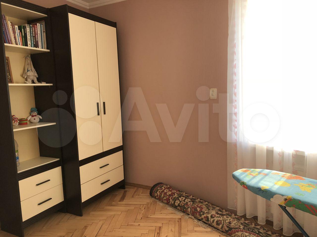 3-к квартира, 79 м², 2/5 эт.  89107062085 купить 6