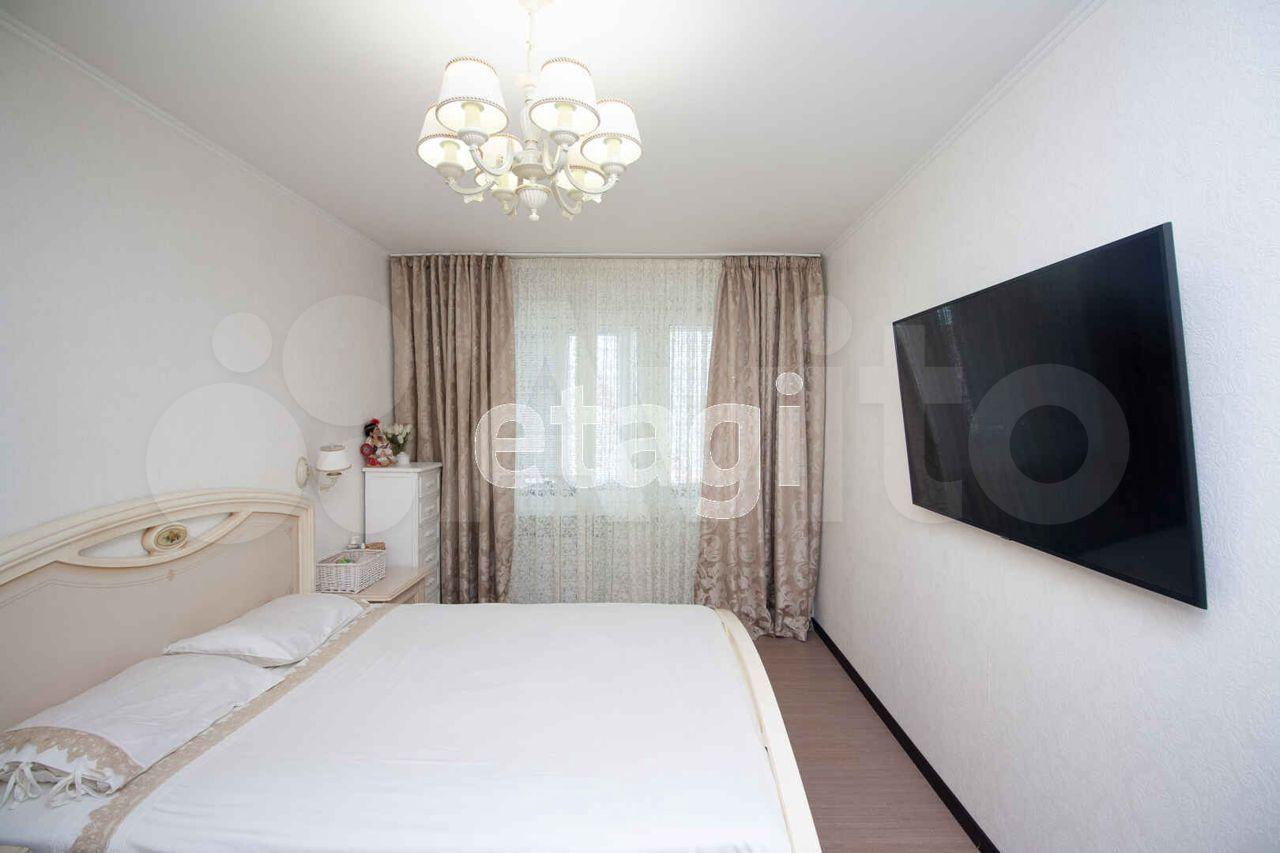 3-к квартира, 65 м², 9/9 эт.  89924032163 купить 6