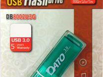 Флешка usb 3.0 Dato 32 гб