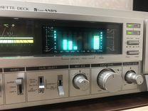 JVC KD-A7 Дека кассетная