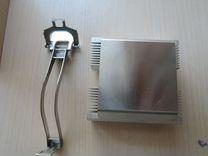Радиатор на процессор
