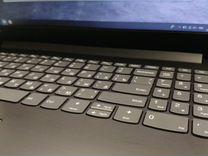 Ноутбук Lenovo AMD A6/4Gb DDR4/500Gb/Гарантия 6мес