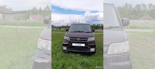 Honda Zest, 2008 купить в Белгородской области | Автомобили | Авито