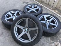 R19 BMW Диски X5 X6 5 7 X3