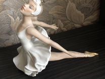 Статуэтка Балерина Валендорф Германия — Мебель и интерьер в Москве
