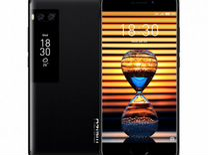 "Смартфон meizu PRO7 LTE 5.2"" Черный (M792H) 64 Гб"