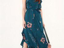 Платье L размера