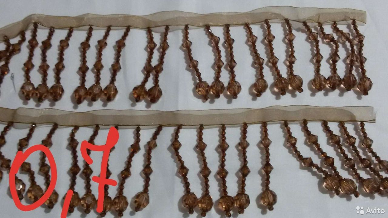 Стеклярус  89191359184 купить 5