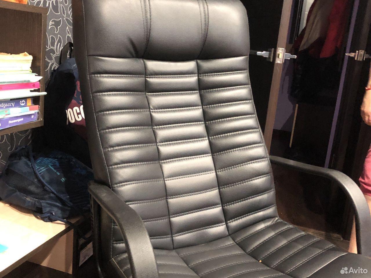 Кресло эко кожа (Обмен на 5s)  89082318006 купить 2