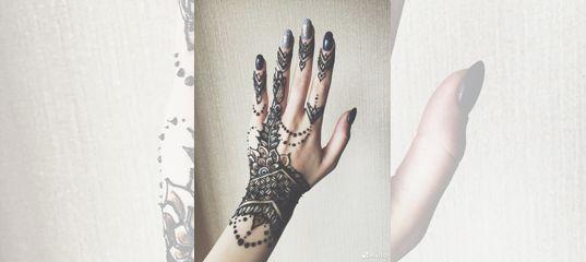 Superiore временная татуировка москва