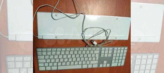 Клавиатура Apple А1243