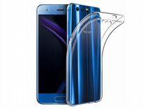 Чехлы, накладки и стекла для телефонов Huawei