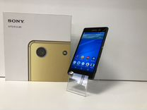 Мобильный телефон Sony Xperia M5 (E5603)