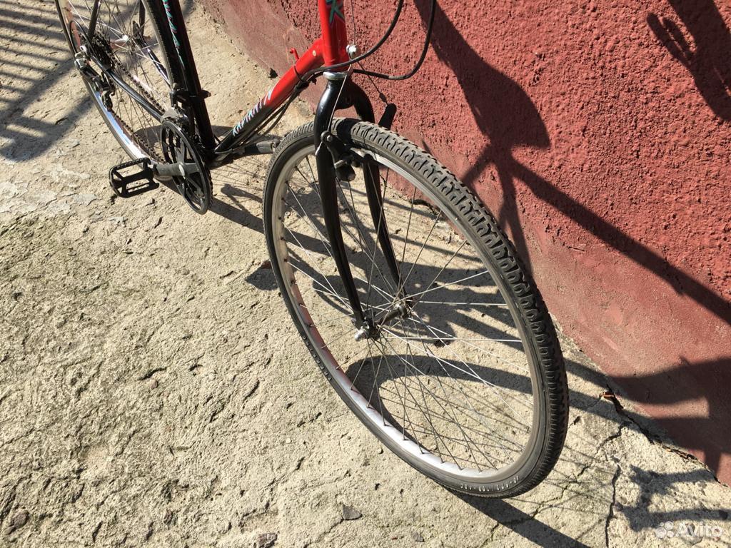 Велосипед Radiant  89024181312 купить 7