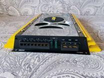 Сабвуфер JBL усилитель Lightning audio