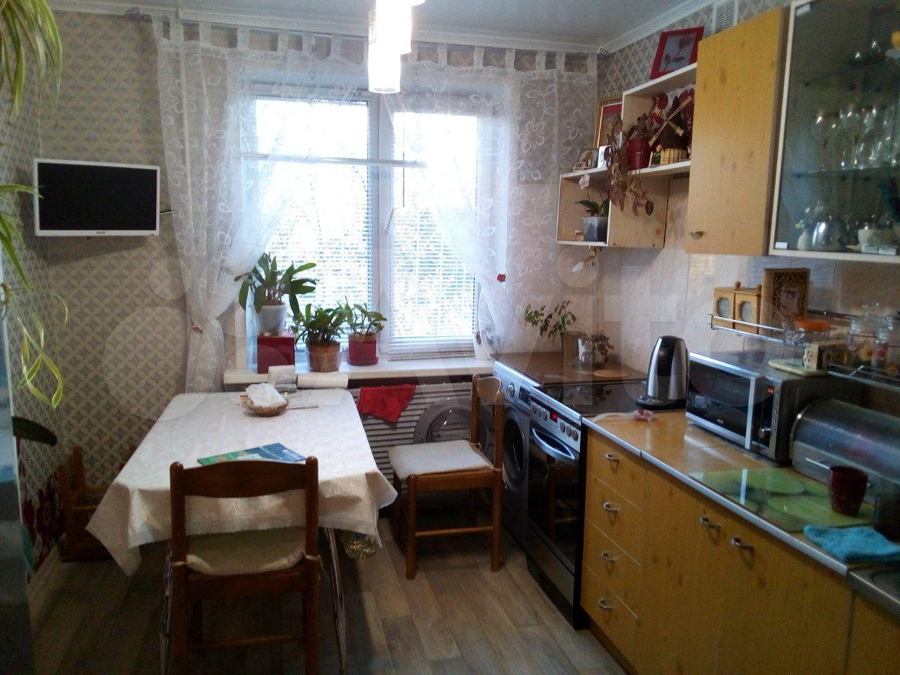 2-к квартира, 49.9 м², 1/12 эт.  89587683171 купить 9