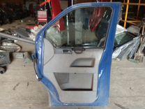 Дверь передняя правая VW Transporter T5 2003-2015 — Запчасти и аксессуары в Санкт-Петербурге