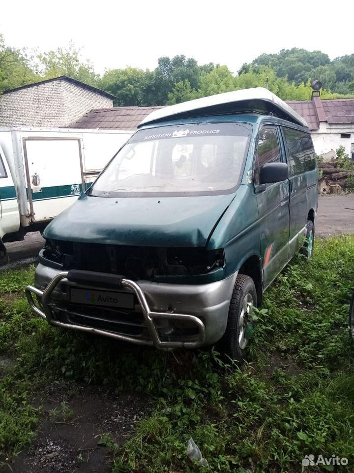 Mazda Bongo Friendee, 1996  89662713093 buy 2