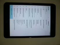 SAMSUNG Galaxy Tab A 8.0 SM-T355 LTE 16Gb