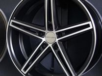 Новые крутые диски Vossen CV5 R18 Bmw, Opel