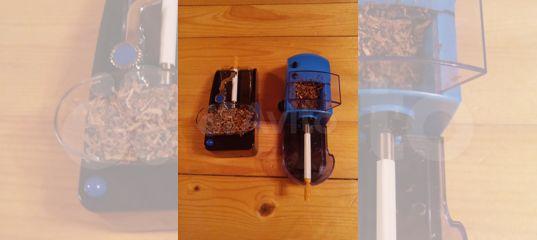 Машинка для набивки сигарет купить в твери где купить машинки для забивания сигарет