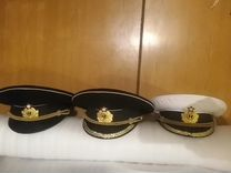 Фуражки морские вмф СССР