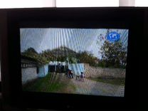"Телевизор LG 29"" слим в Колпино"