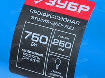 Точильный станок,точило Зубр зтшмэ-250-750