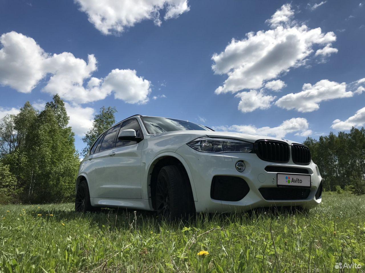BMW X5, 2018  89656354821 buy 2