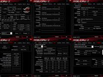 Игровой компьютер i7 8600К + GTX 1080