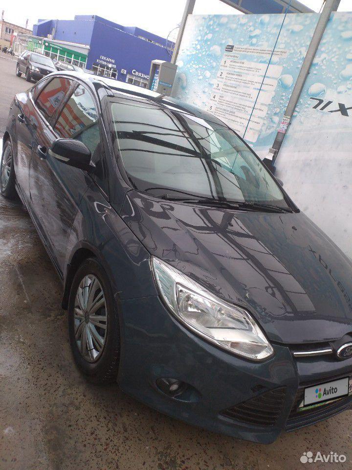 Ford Focus, 2011  89066111303 купить 4
