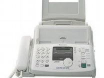 Телефон-факс Panasonic KX-FP82 RS
