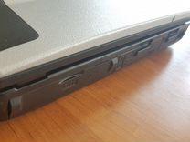 Panasonic CF-53 MK2 i5 8GB 480GB SSD