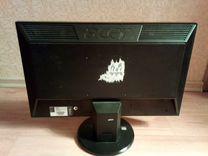 Монитор Acer V193HQVb