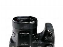 Цифровая камера Sony HX200B Blask