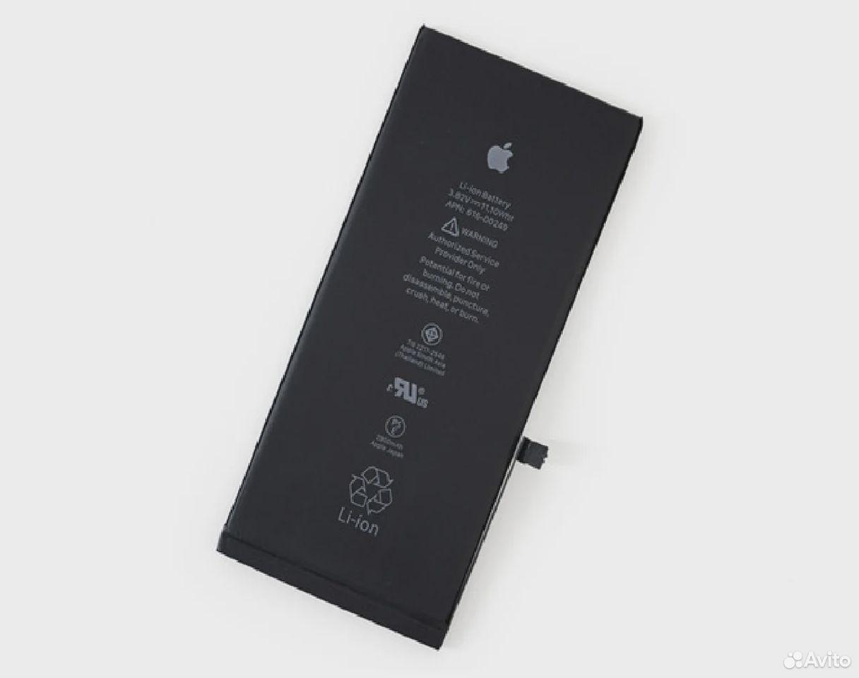 Аккумулятор для iPhone 5s, 6, 6s, 7, 7 plus, 8 89869620121 купить 2