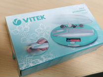 Маникюрный набор Vitek (новый)
