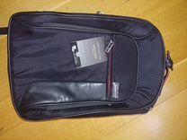 Стильный рюкзак для ноутбука asus Vector, новый