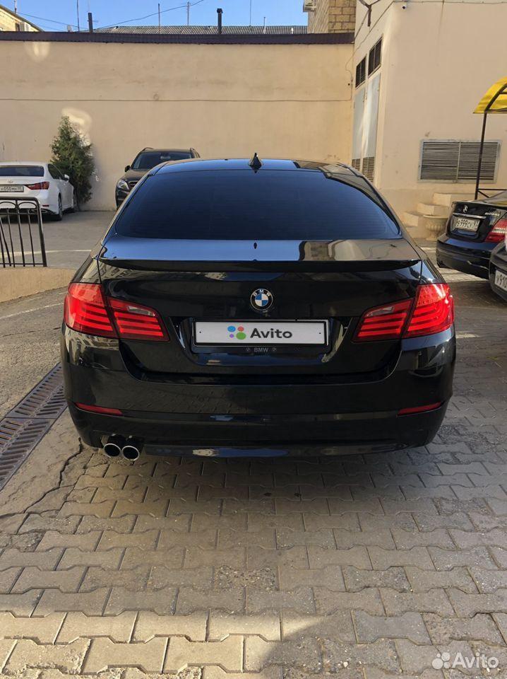BMW 5 серия, 2010  89640519416 купить 5