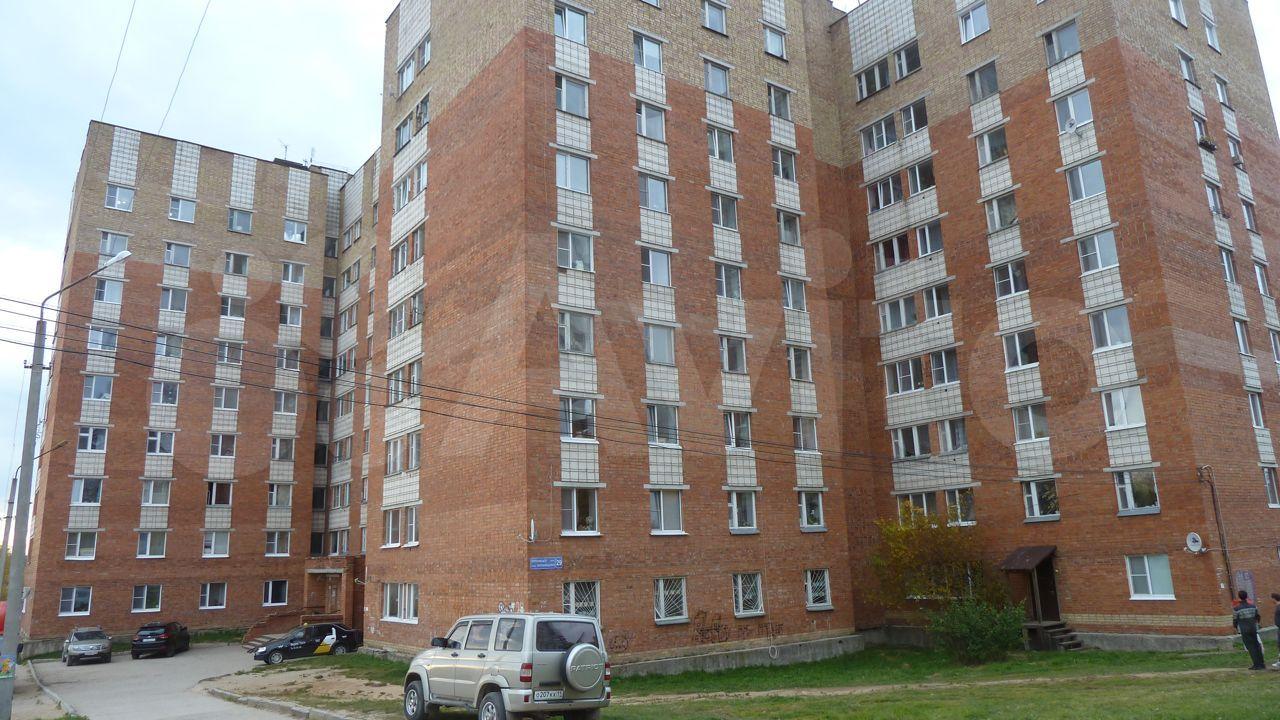 Комната 14 м² в 1-к, 8/9 эт.  89128662627 купить 10