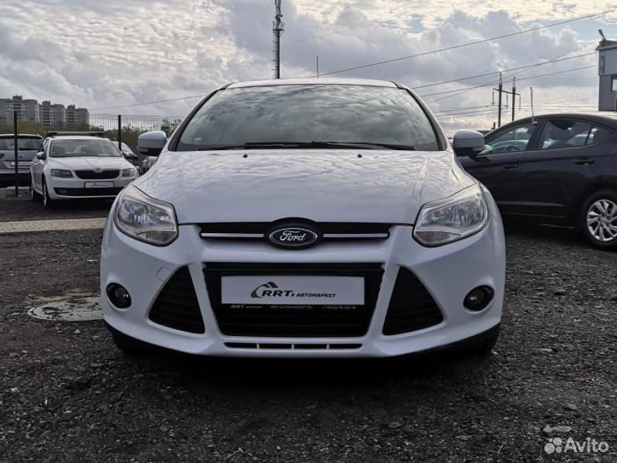 Ford Focus, 2013  84722429235 купить 2