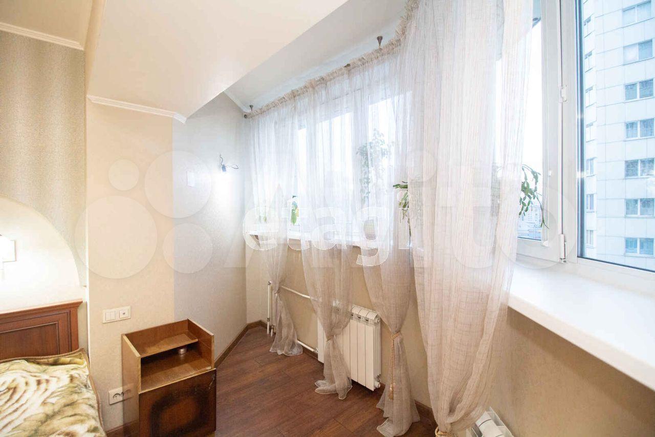 2-к квартира, 70 м², 8/20 эт.  89832204753 купить 2