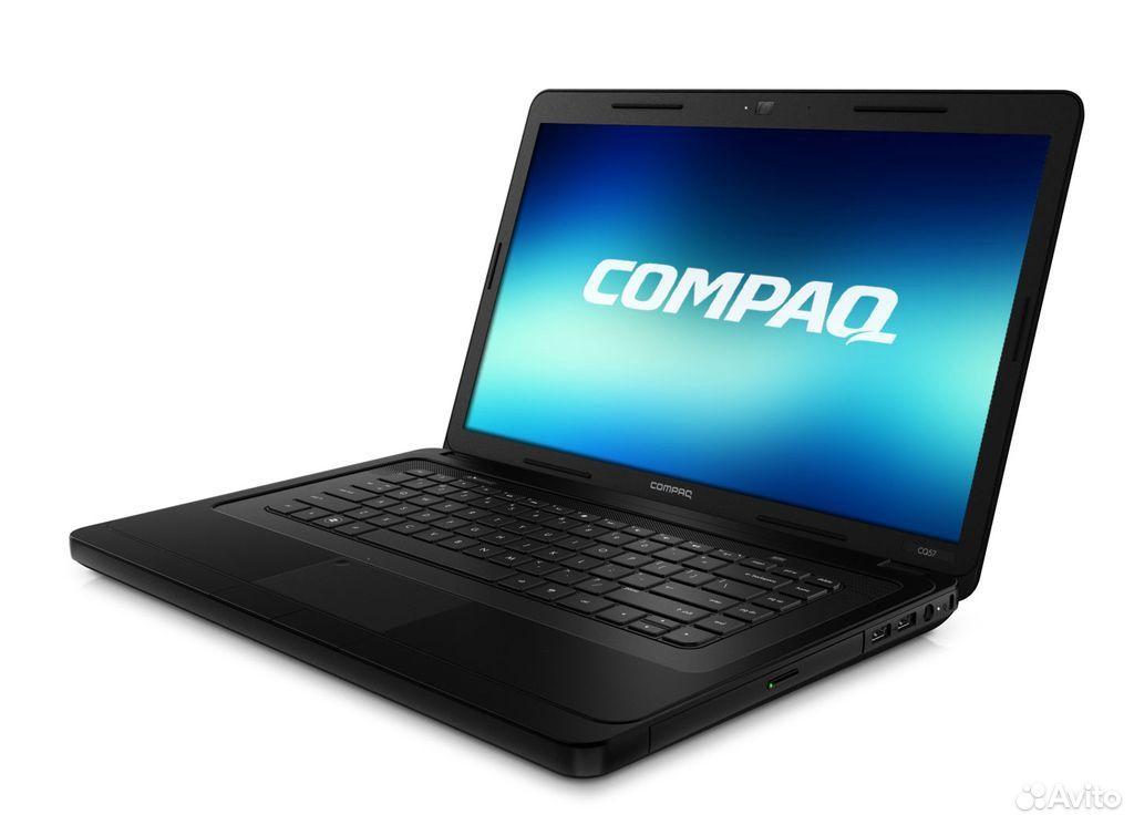 HP Presario CQ57-374ER (2ядра/2/320/HD 6310)  89529587522 купить 1