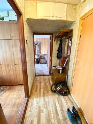купить 2-комнатную проспект Ленинградский 277к2
