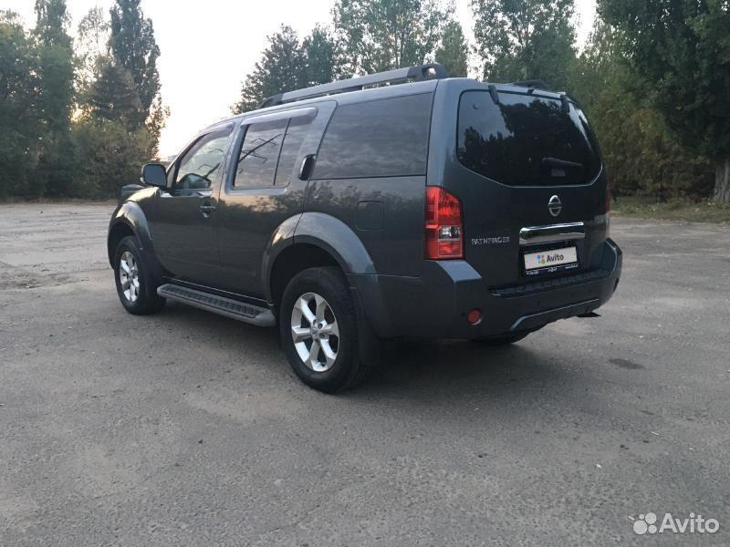Nissan Pathfinder, 2011  89036551173 купить 3
